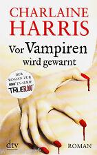 *- Tru BLOOD  - Vor VAMPIREN wird gewarnt - Charlaine HARRIS   tb  (2011)