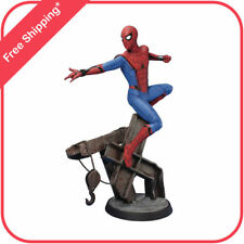 Marvel Comics Spider-Man Homecoming ArtFX Spiderman Figure Statue by Kotobukiya