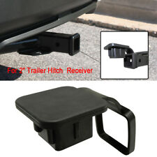 "2"" Trailer Hitch Receiver Cover Plug Cap Dust Protector For Toyota 4Runner RAV4"