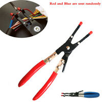 Universal Soldering Aid Pliers Weld Tool For Holding Two Wires Whilst Soldered