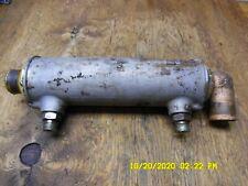 Jcb 165Hf Skid Loader Oil Cooler 30/203100