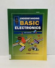 Understanding Basic Electronics | First Edition | Published by ARRL | Paperback