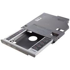 SATA 2. Festplattenlaufwerk HDD Bay Caddy Adapter fuer Dell Latitude D600 L1T7