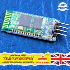 Wireless Bluetooth JY-MCU HC-06 RS232 Serial Transceiver Module Arduino ex hc-05