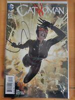 CATWOMAN #47 (2016 DC Comics) - VF/NM Comic Book