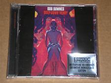 BOB DOWNES - DEEP DOWN HEAVY - CD SIGILLATO (SEALED)