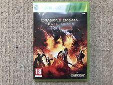 Dragons Dogma Dark Arisen DISK 2 ONLY!!! - Xbox 360 DISK 2 ONLY UK PAL