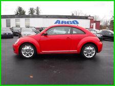 New listing 2012 Volkswagen Beetle - Classic 2.5L