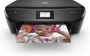 HP Envy Photo 6230 3 IN 1 Imprimante Colorée Photocopieuse Scanner WLAN USB Neuf