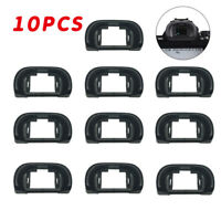 10X FDA-EP11 Rubber Eye Cup Eyepiece For Camera Sony A7 A7R A7S M2 A7II A7SII