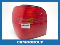 Light Tail Light Left Stop Left Depo For VOLKSWAGEN Polo 3 1999 2001