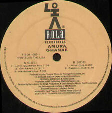 AMURA - Ghanae - H.o.l.a. - 119-341-065-1 - Usa