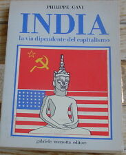 Philippe Gavi: India - La via indipendente del capitalismo
