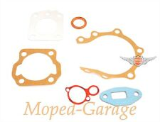 Mobylette motor und zylinder dichtsatz mofa moped 6 teilig top Qualität Neu