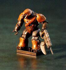 Halo Mega Bloks Series 4 Copper Covenant Brute Common