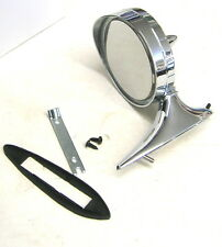 "PONTIAC ACCESSORY ""HALO"" MIRROR NEW 1957 1958 8/17"