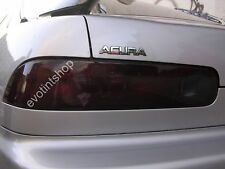 Headlight Tail Light Covers For Acura Integra For Sale EBay - 1999 acura integra tail lights