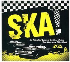 Various Artists - Ska Trilogy / Various [New CD]
