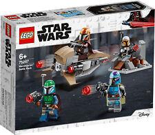 LEGO® Star Wars™ Mandalorian 75267 Mandalorianer™ Battle Pack