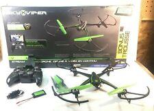 Sky Viper Drone | V2400HD Streaming Video Drone | Auto Launch  | QuadcopterTOY16