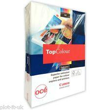 Canon Oce Top Colour A4 100gsm SATIN / SILK Laser Printer Photocopier Paper