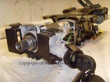 Bmw E38 7 Series 5.4 V12 M73 94-01 Eléctrica Columna De Dirección + Llaves + Encendido