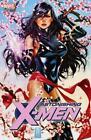Astonishing X-Men #1 Mark Brooks Psylocke Variant Cover LIMITED!!! NM