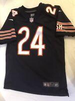 On Field Jersey Jordan Howard Chicago Bears Size Medium #24 NFL Football 10/12!!