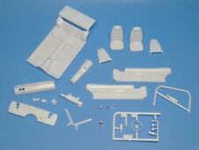 Revell 1970 Dodge Charger Fast and Furious Interior Set 1/25 Scale
