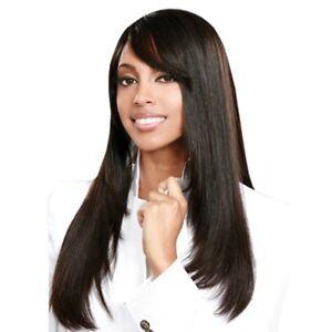 "Bobbi Boss 100% Human Hair for Weaving PREMIER YAKY  10""-18"""