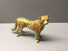 Schleich Cheetah 1997
