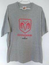 Dodge Evernham Motorsports NASCAR Winners Circle Gray T Shirt XL