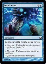 MTG Magic RTR - (x4) Inspiration/Inspiration, French/VF