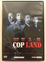 Copland DVD NEUF SANS BLISTER Sylvester Stallone, Robert De Niro