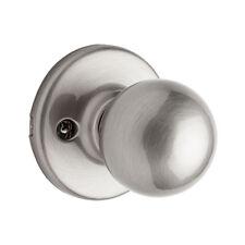 New Kwikset Polo Satin Nickel Single Dummy/Inactive Door Knob 488P 15