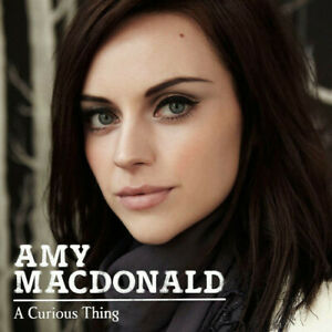 Amy Macdonald - A Curious Thing (Limited Deluxe Edition)
