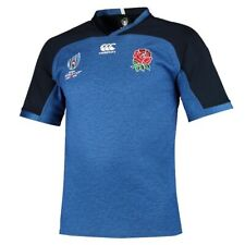 Cantebury England Rugby RWC Japan 2019 Player Issue Training Jersey