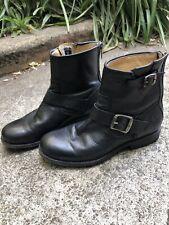 Black Frye Ankle Boots 5 1/2 B
