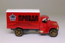 Mack Diecast Trucks