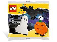 LEGO 40020 Halloween Sondersets Saison Polybags Set Exklusive NEU