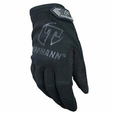 Tippmann Tactical Paintball / Airsoft Sniper Gloves - Full Finger - Large
