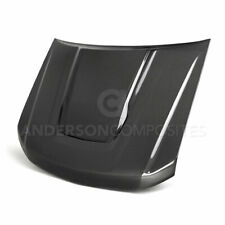2017-2018 Chevrolet Colorado LT Z71 ZR2 Carbon Fiber Hood *AC-HD17CHCO-ZL