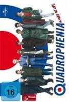 QUADROPHENIA -  DVD NEUF PHIL DANIELS,MARK WINGETT,STING,LESLIE ASH