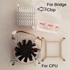 Heatsink Kit CPU Cooler for AsRock IMB-170 IMB170 Mini-ITX Motherboard Socket G2