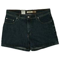 Pioneer Rando Herren Sommer Short Jeans Bermuda kurze Hose W35 Blau NEU