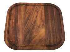 Large Vintage Wooden Chopping Board . High Quality Wood # T70