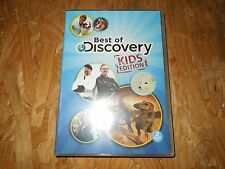 Best of Discovery: KIDS EDITION (3-DVD Disc Set, 2010) *****LN*****