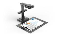 CZUR ET16 Plus Escáner de Libros para Mac OS y Windows - Negro