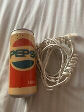 RETRO Pepsi Can Telephone