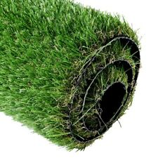 2x3.3ft Synthetic Landscape Fake Grass Mat Artificial Pet Turf Lawn Garden Yard